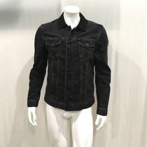 Allsaints Men's Donlington Denim Jacket